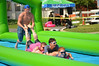 The Lawn mower start (radargeek) Tags: slidethecity 2016 summer july waterslide sunglasses tattoo mickeymouse oklahomacity okc oklahoma downtown