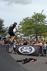 Extreme Bikes - Devon County Show - May 2017 (Dis da fi we (was Hickatee)) Tags: extreme bikes devon county show