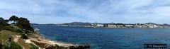 Mallorca '15 - Santa Ponca - 17 - Aussicht Von Sa Caleta.Jpg (Stappi70) Tags: aussicht aussichtvonsacaleta mallorca meer mittelmeer sacaleta santaponca spanien urlaub