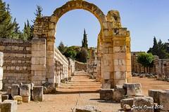 UMAYYAD RUINS (Sonja Ooms) Tags: anjar geschiedenis lebanon openluchtmuseum ruins umayyad umayyadruins unescoworldheritage