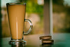 Morning Coffee and Biscuits (MacBeales) Tags: coffee latte drink biscuit oreo cookies canon eos 70d still life morning break relaxing bokeh