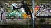 It is raining again (Tate Kieto) Tags: city urban streets graffiti art