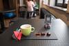 La Chocolateria (GenJapan1986) Tags: 2017 lachocolateria カフェ コーヒー チョコレート ベルギー リエージュ 旅行 liège belgium travel fujifilmx70 sweets cafe food chocolate coffee