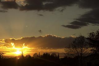 Autumn skies 3