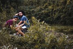 Putos de Pozón (Nicolás Letelier V.) Tags: canon t3 eos rebel portrait nicolas letelier 50mm 18