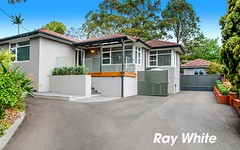 12 Peter Street, Baulkham Hills NSW