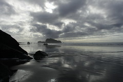 Simply spectacular (rozoneill) Tags: bandon beach state park coquillle river lighthouse face rock table viewpoint oregon hiking coast trail kronenberg county wayside islands wilderness