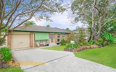 9 Elk Place, Cranebrook NSW