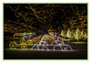 Christmas at Crossroads village (TAC.Photography) Tags: abstract lights decorations christmas zoom crossroadsvillage glitter bright brilliant winter snow tomclarkphotographycom tacphotography tomclark d7100