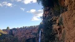 Hiking Navajas (174.1) (bealocalvalencia) Tags: navajas waterfall saltodelanovia