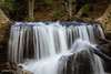 Flow (buffdawgus) Tags: bearriver california canon1585mmusmis canon7d discoverytrail lightroom6 longexposure nevadacounty sierranevadarange waterfall