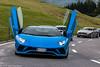 Aventador S LP740-4 (Nico K. Photography) Tags: lamborghini aventador s lp7404 blue supercars nicokphotography combo zagato switzerland gotthardpass