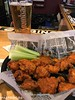 Wings, Celery & Beer (mistabeas2012) Tags: boneless wings