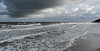 Ostsee bei Zingst (Stefan Giese) Tags: nikon d750 dars zingst balticsea ostsee 24120mm 24120mmf4 meer wind sturm wellen