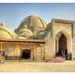 Bukhara UZ - Dome Bazaar 03