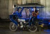 Coron tricycles-1-36 (walterkolkma) Tags: philippines coron busuanga tricycle tricycles filipinos traffic transport color trike people sonya6300
