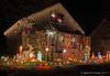 """Christmas (jimgspokane) Tags: christmas christmaslights christmasdecorations spokanewashingtonstate """"nikonflickraward"""" otw"""