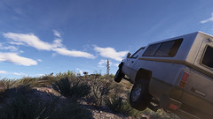 Jumpy Car (Nocha_Productions) Tags: tomclancy ghostreconwildlands ghost recon wildlands wild mountain camp car jumpy sky clouds art screenshot cinematography gaming gamingscreenshot games game gallery gamingart gamingpicture pics pic picture pc photography photo ubisoft ghostrecon