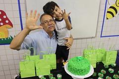 Lucas 5 anos (Juliana F C Gomes) Tags: festinha escola lasallenúcleobandeirante 5anos préii