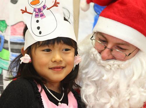 Konoha & Santa 2