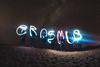 Erasmus experience (Leo Hidalgo (@yompyz)) Tags: sahara merzouga marruecos morocco almaġrib desert night noche long exposure stars estrellas