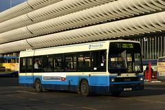 211 F211 YHG (Cumberland Patriot) Tags: preston borough transport ltd corporation leyland lynx lx112l10zr1r b47f 11 210 f211yhg step entrance integral bus buses ribbleton lancs lancashire england