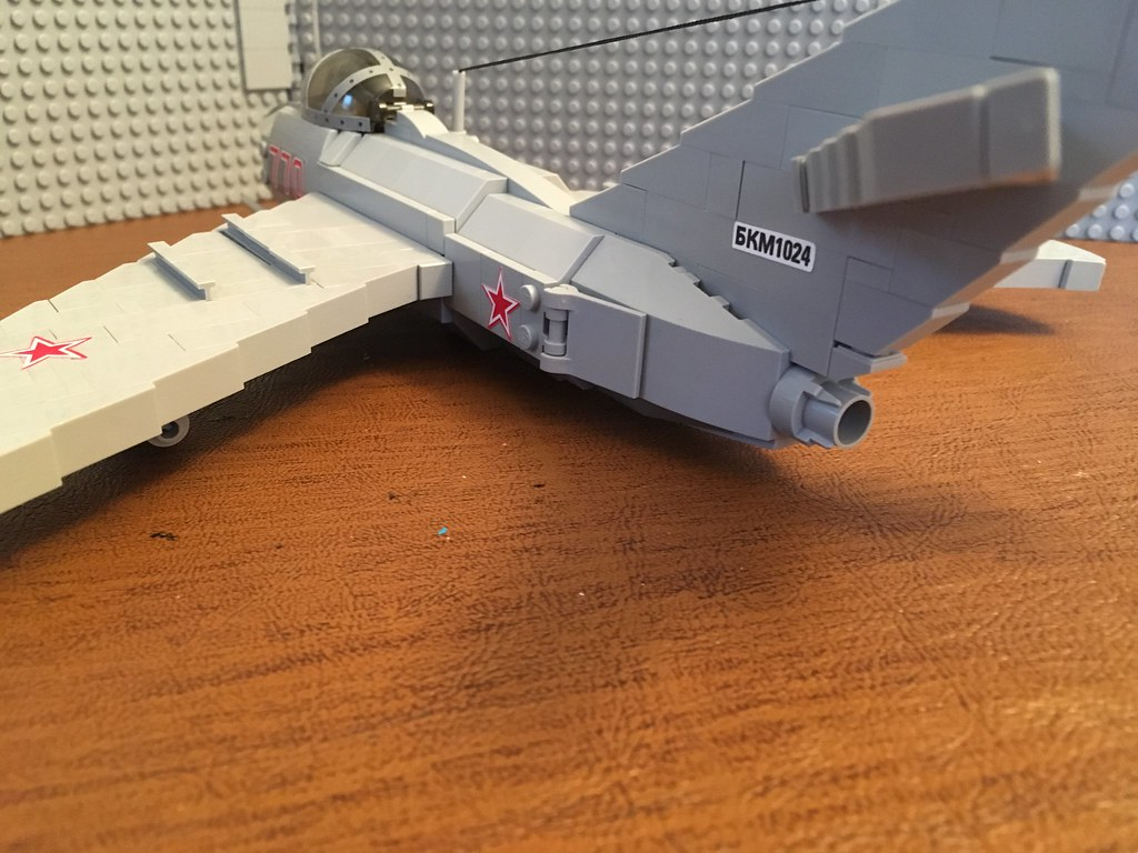 The World's Best Photos of brickmania and mig15 - Flickr