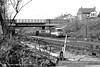 c.1984 - Neville Hill West Junction, Leeds. (53A Models) Tags: britishrail intercity125 highspeedtrain class43 diesel passenger nevillehillwestjunction leeds westyorkshire train railway railroad locomotive
