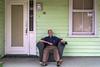 Spotswood (Westographer) Tags: spotswood melbourne australia westernsuburbs suburbia portrait armchair verandah house home weatherboardhouse
