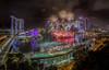 s 20173112_1min fireworks_DSC_1396 (Andrew JK Tan) Tags: 2018 singapore newyearcountdown marinabay mbsc2018 fireworks mentorgraphy nikond850prophotographers nikond850 celebrations newyear