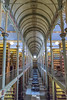 Final days of The Central Hall of the University Library in Fiolstræde for the University of Copenhagen (acase1968) Tags: central hall university library fiolstræde copenhagen denmark nikon d750 nikkor 20mm f18g interior 19th century