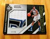 2015-16 Limited Andrew Wiggins Unlimited Potential Jumbo Patch Card #'d 17/25. Yet another, but yean seen nothing yet! (CardKing739) Tags: nba paniniamerica limited andrewwiggins minnesotatimberwolves sports sportscards cardhobby hobby jumbopatch patchcards black blue silver white whodoyoucollect picture photo art pinterest instagram tumblr facebook fav100 fav50 fav25 nike adidas underarmour canada kansas jayhawks blowoutcards tradingcards mapleleaf wethenorth
