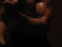 BIG BULGING BICEPS (flexrogers963) Tags: ripped bicep biceps bizeps gros traps lats delts guns flex flexing huge big massive abs muscle muscular muscles jacked pecs chest bodybuilder bodybuild bodybuilding exercise fit fitness musclemodel muscleart bicepart