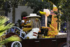 Booster Club (Thad Zajdowicz) Tags: zajdowicz pasadena california roseparade 2018 usa outdoor outside canon eos 5dmarkiii 5d3 digital dslr color colour festive availablelight lightroom ef70200mmf4lisusm float parade urban city street