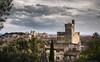 Avignon & Villeneuve les Avignon (Rémi Avignon) Tags: avignon villeneuvelesavignon vaucluse gard
