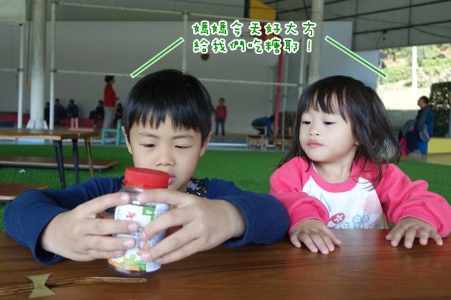 美國Bronson健康快樂熊綜合維他命軟糖 小熊軟糖 (6).JPG