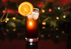 Christmas Long Drink (Theo Crazzolara) Tags: christmas christmaslongdrink longdrink drink alcohol cold warm flame orange weihnachten alkohol ice color winter bokeh holiday