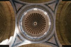 lisboa (Loïs Ft Photographies) Tags: architecture coupole panthéon lisbonne lisbon portugal geometry géométrique trip voyage régularité jeu de lumière