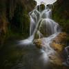 Cascada de Tobera II (GorkaZarate) Tags: tobera cascada waterfall fall burgos frias toba seda agua paisaje alavavision sonymage puente water landscape nature naturaleza