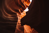 Lions Head (VamosElsewhere) Tags: red antelopecanyon arizona vsco roadtrip