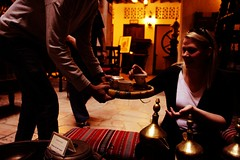Dubai: Arabischer Kaffee-Genuss (rent-a-guide) Tags: rentaguide dubai