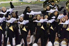 Towson vs. Univ. of Delaware (Oct. 28th, 2017) (ElizabethAOwens) Tags: 2017 28 28th beast delaware homecoming johnnyunitasstadium maryland october october28th tiger tumb towson towsonuniversity towsonuniversitymarchingband ud unitedstatesofamerica university universityofdelaware band brass college collegiate colorguard cymballine drill drummajor drumline electronicensemble flags football frontensemble game gameday guard halftime liveevent liveeventphotography livemusic marching marchingband sports students woodwinds