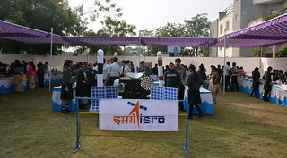 Annual Maths - Science Exhibition