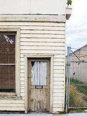 Doorway (Kaptain Kobold) Tags: kaptainkobold architecture door doorway building portal orbost town victoria australia