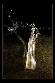 Perfume Splash