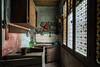 Batterie. (LoquioR) Tags: cuisine kitchen house home manoir mansion exploration urbex urbaine decay abandoned abandonné