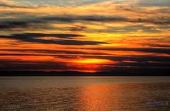 Gazing a Romantic Sunset * Chalkidiki (Halkidiki)  Greece ☀ (George @) Tags: chalkidiki halkidiki greece passion sunrise ηλιοβασίλεμα θάλασσα sea magic bay sun gazing dreams bestmoment lovesunset sunsetview sunsetfever magicsky skycolors sunsetcolors sunsetpassion visitgreece sunsetgreece sunsetlove skymagic sunsetcatchers georgeeyesphotography georgeeyes george papaki loveallsky naturelovergr naturegreece sunsetsky redsun redsky redpassion fireinthesky fever romantic romance view nature παραλία amazing beautifulplace όμορφο τοπίο water landscape colors golden goldensun eyes photography photografer photografia φωτογραφία ελλάδα greeceisland grecia macedoniagreece makedonia timeless macedonian macédoine mazedonien μακεδονια македонија