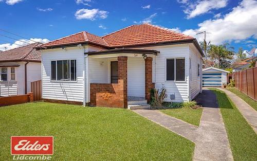 54 Bombay St, Lidcombe NSW 2141