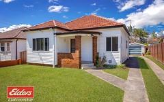 54 BOMBAY STREET, Lidcombe NSW