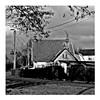 angst (n° 23) (japanese forms) Tags: ©japaneseforms2017 ボケ味 モノクロ 日本フォーム 自転車 黒と白 angoisse angst bw beton betonnen blackwhite blackandwhite blancoynegro bokeh candid grau grey grijs monochrome random schwarzweis square squareformat strasenfotografie straatfotografie streetphotography vlaanderen zwartwit